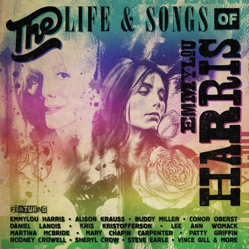 The Life & Songs of Emmylou Harris: An All-Star Concert Celebration [CD & Blu-Ray] 5655316
