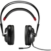 Hp - Omen With Steelseries Wired Gaming Headset For Pc - Bla