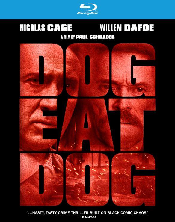 Dog Eat Dog [Blu-ray] [2016] 5656026