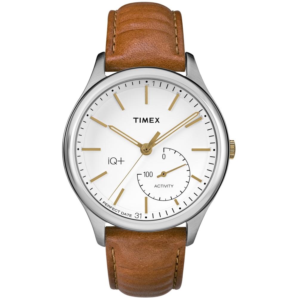 Timex - IQ+ Move Activity...
