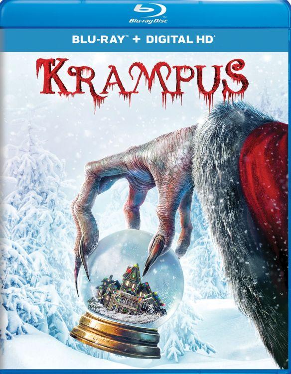 Krampus [Blu-ray] [2015] 5656107