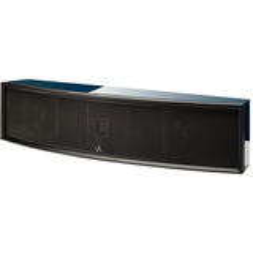 "MartinLogan Focus Dual 6-1/2"" Passive 3-Way Center-Channel Speaker Deep sea blue FOC18SBD"