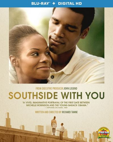 Southside with You [Blu-ray] [2016] 5657488