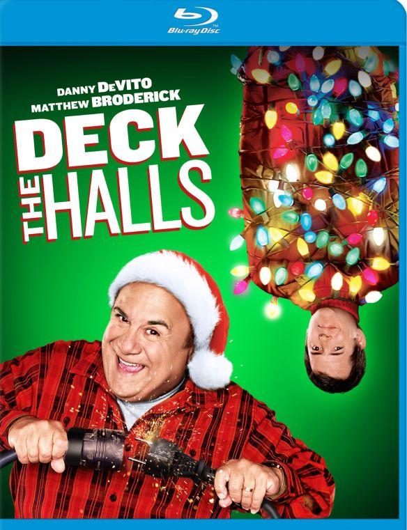 Deck the Halls [Blu-ray] [2006] 5657865