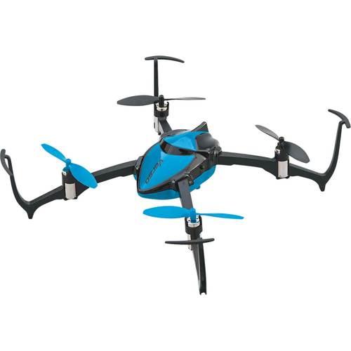 Dromida - Verso Quadcopter with Remote Controller - Blue 5659908
