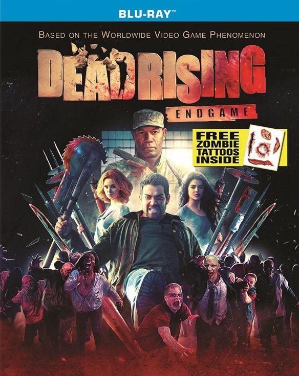 Dead Rising: Endgame [Blu-ray] [2016] 5664910