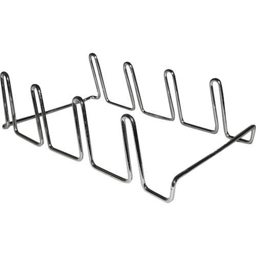 Masterbuilt - Rib Rack - Chrome Plated Steel 5666914