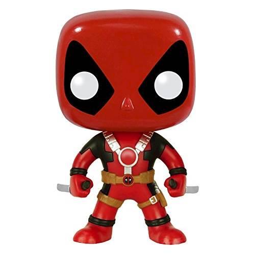 Funko - Pop! Marvel: Deadpool with Swords 5667756