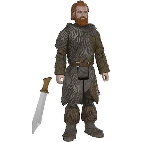 Funko - Game of Thrones: Tormund Giantsbane 5667769