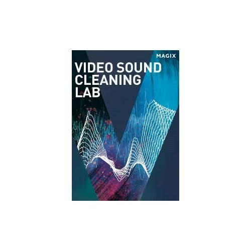 Video Sound Cleaning...