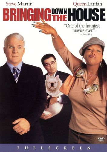 Bringing Down the House [P & S] [DVD] [2003] 5677993