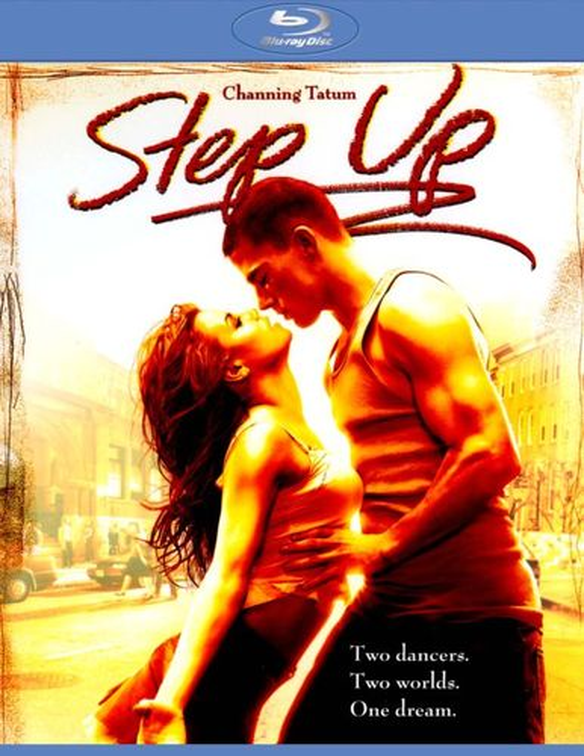Step Up [Blu-ray] [2006] 5682817