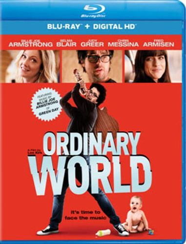 Ordinary World [Includes Digital Copy] [UltraViolet] [Blu-ray] [2016] 5686202