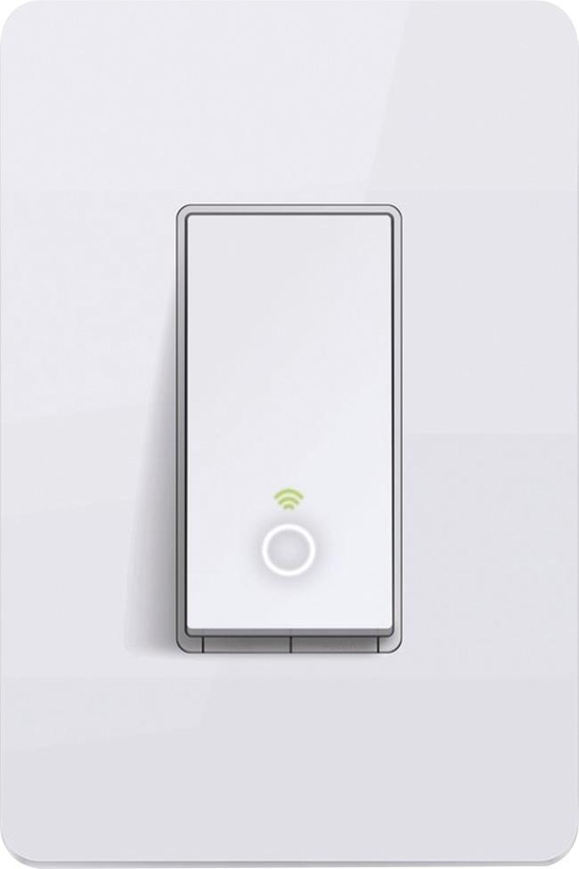 TP-Link - Wireless Smart...