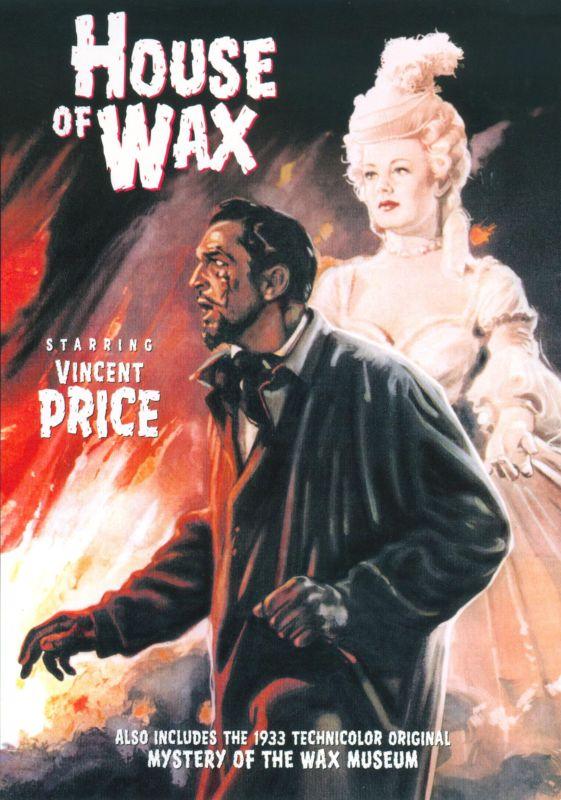 House of Wax [DVD] 5689132
