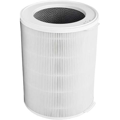 WINIX - Charcoal HEPA Filter for Air Purifiers - Black/White 5689703