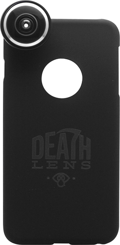 Death Lens - Fisheye Lens for Apple® iPhone® 6 Plus and 6s Plus