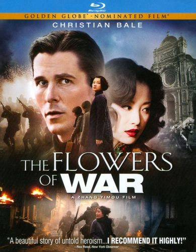 The Flowers of War [Blu-ray] [2011] 5690982