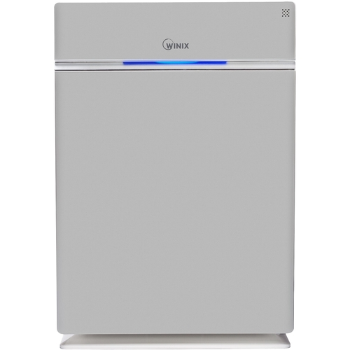 WINIX - Console Air Purifier - Gray 5691000