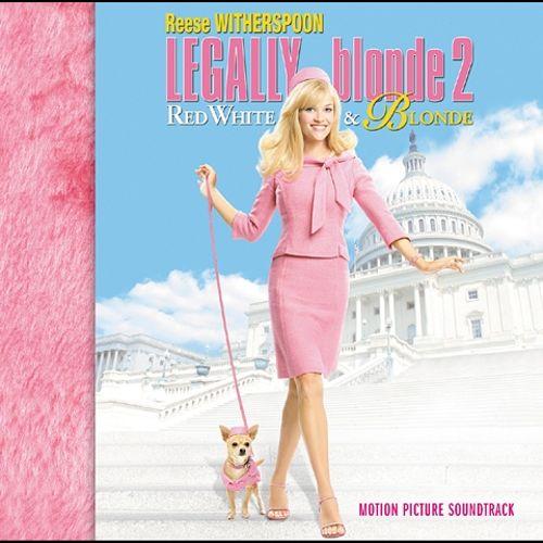 Legally Blonde 2 [CD] 5694929