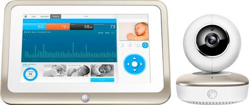 Motorola - Smart Nursery...