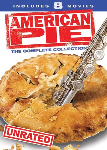 American Pie: The Complete...