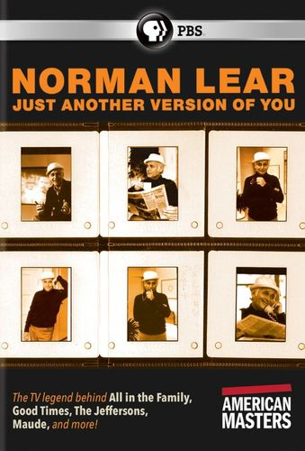 American Masters: Norman Lear [DVD] [2016] 5707401