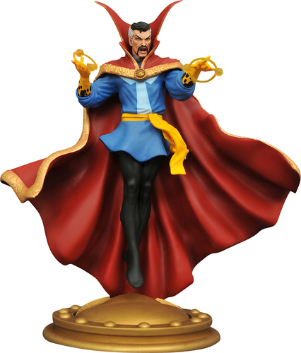Diamond Select Toys - Marvel Gallery: Doctor Strange PVC Diorama 5709019