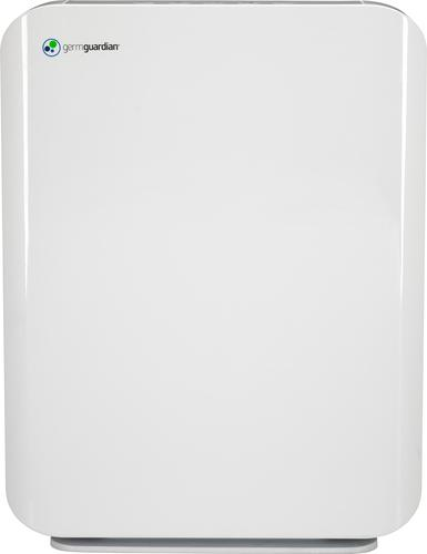 GermGuardian - Console Air Purifier - White 5709029