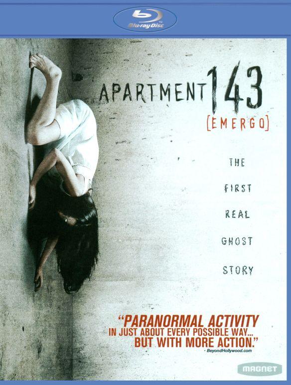 Apartment 143 [Blu-ray] [2011] 5709345