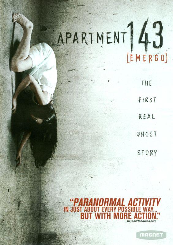 Apartment 143 [DVD] [2011] 5709363