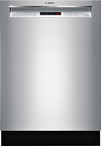 Bosch SHEM63W55N