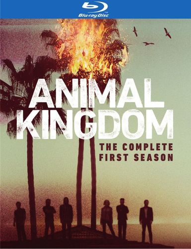 Animal Kingdom: The Complete First Season [Blu-ray] [2 Discs] 5710423