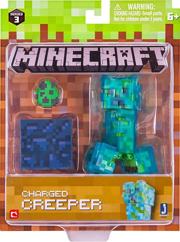 Minecraft Diamond Alex.