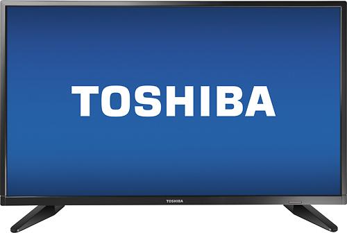 "Toshiba - 32"" Class (31.5""..."