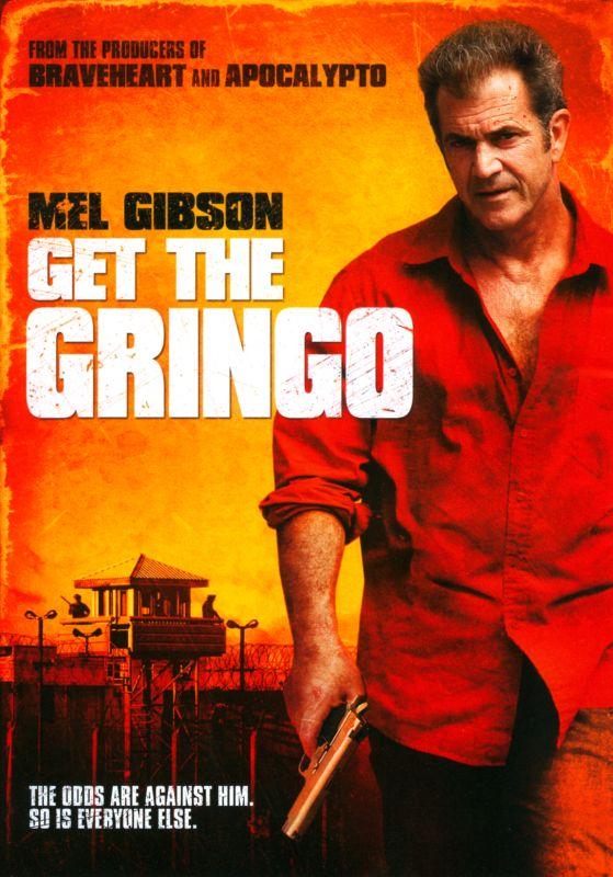 Get the Gringo [DVD] [2012] 5710969