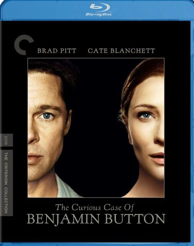 The Curious Case of Benjamin Button [Blu-ray] [2008] 5711184