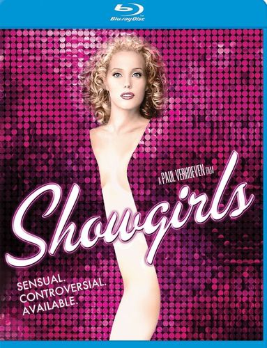 Showgirls [Blu-ray] [1995] 5711452