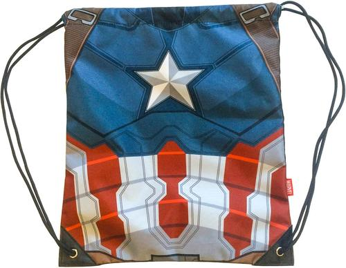 Marvel - Cinch Bag - Styles May Vary