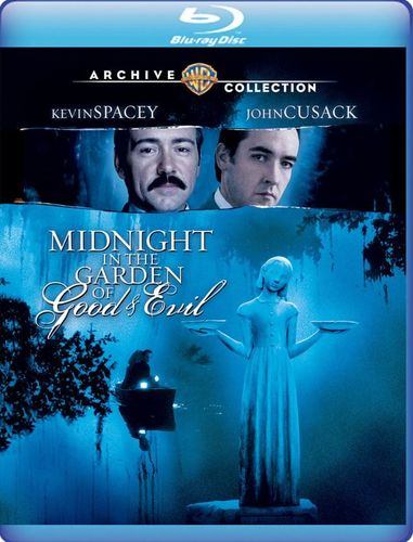 Midnight in the Garden of Good and Evil [Blu-ray] [1997] 5711911