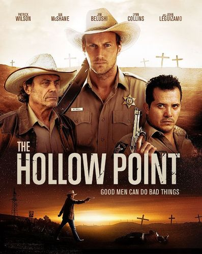 The Hollow Point [Blu-ray] [2016] 5712088