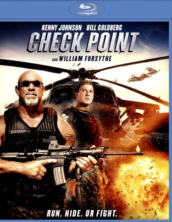 Check Point [Blu-ray] [2017] 5712204