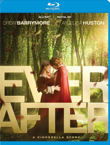 Ever After [Blu-ray] [1998] 5712457