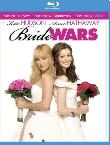 Bride Wars [Blu-ray] [2009] 5712458