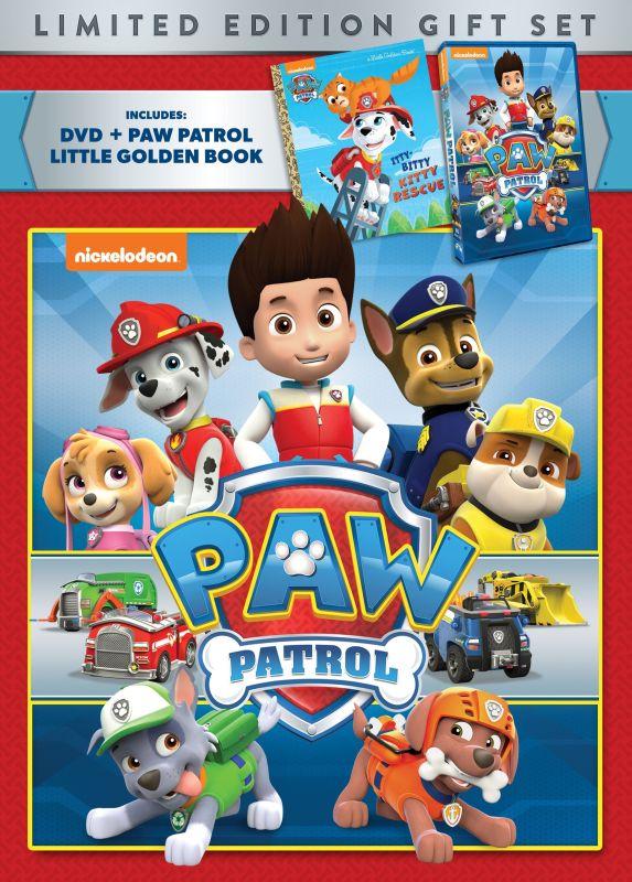 PAW Patrol [DVD] 5713121