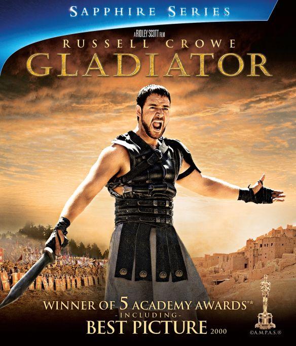 Gladiator [Blu-ray] [2000] 5713127