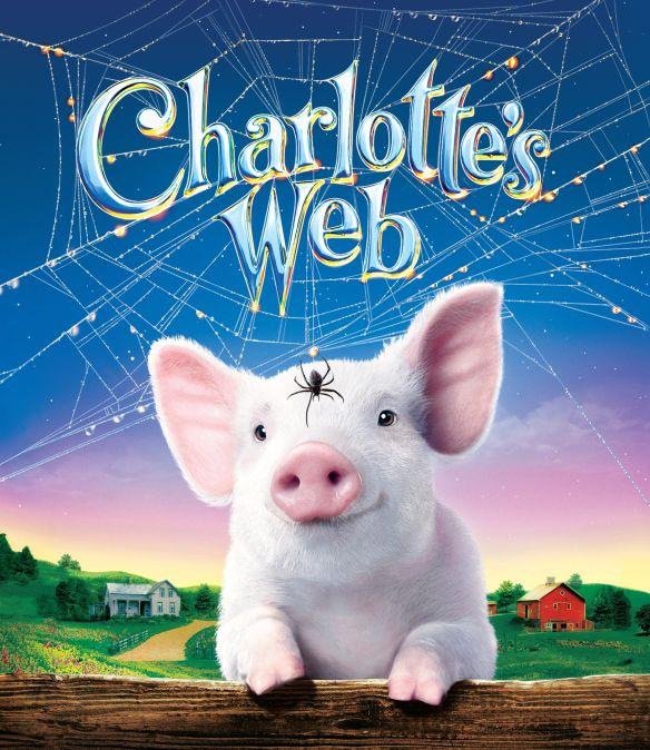 Charlotte's Web [Blu-ray] [2006] 5713130