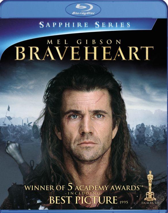 Braveheart [Blu-ray] [1995] 5713132