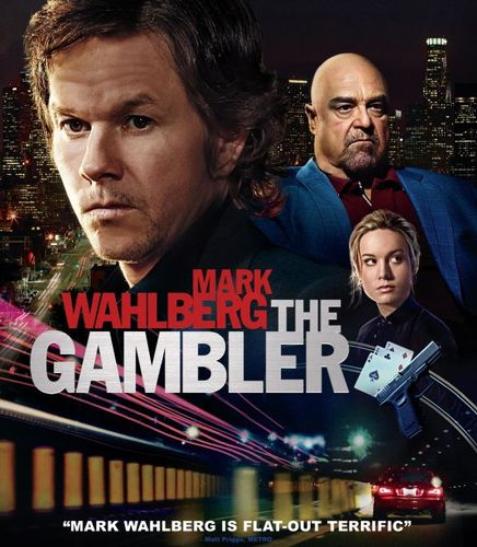The Gambler [Blu-ray] [2014] 5713136