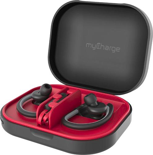 myCharge - POWER-GEARSOUND...